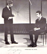 Gregory the Hypnotist 1968