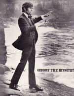 Gregory the Hypnotist 1967