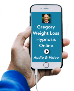 Gregory Lose Weight Gastric Band Hypnosis CD or Online